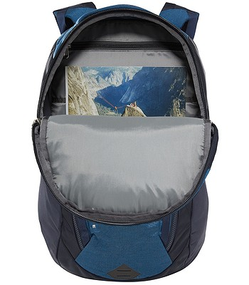 d4fbc579b0 backpack The North Face Surge 31 - Dish Blue Light Heather/Urban Navy. No  longer available.