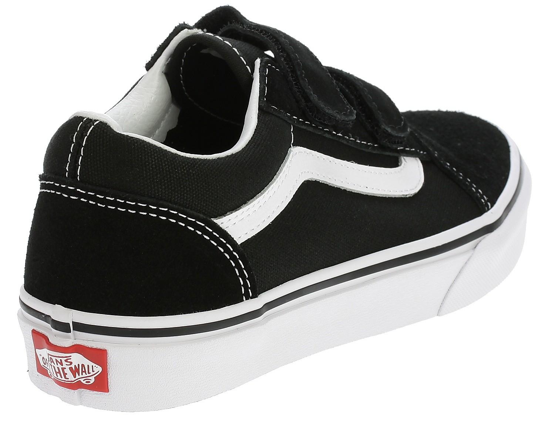 vans shoes junior