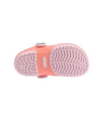 aae1f47da28554 Crocs Chameleons Translucent Clog Kid s Shoes - Pink Lemonade Bubblegum. No  longer available.