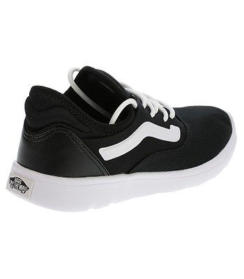shoes Vans ISO Route - Staple Black True White - blackcomb-shop.eu a1d041b88