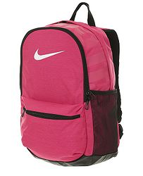 3155c5a325 batoh Nike Brasilia Medium - 699 Rush Pink Black White
