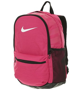 a104ec6c882 mochila Nike Brasilia Medium - 699 Rush Pink Black White - blackcomb-shop.eu