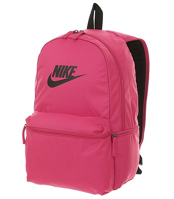 986c092ab backpack Nike Heritage - 666/Rush Pink/Black/Black - blackcomb-shop.eu