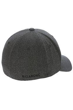 ... kšiltovka Billabong All Day Flexfit - Black 5d8765f078