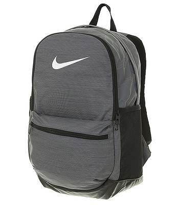 0d887fb72 backpack Nike Brasilia Medium - 064/Flint Gray/Black/White - snowboard- online.eu