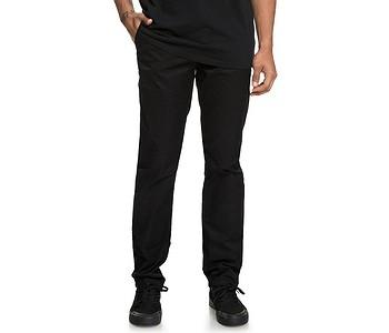 kalhoty DC Worker Slim - KVJ0/Black