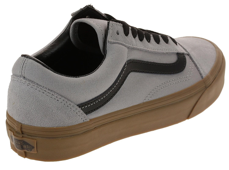 shoes Vans Old Skool - Gum Outsole