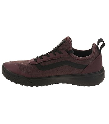 zapatos Vans UltraRange AC - Catawba Grape Black. Disponible en el almacén  ‐ ya 20. 3. en su casa -20% 35ab6b094fd