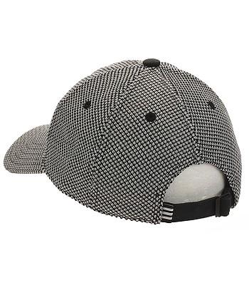 59fbff28e74 cap adidas Originals Primeknit D-Adi Cap - White Black - men´s. IN STOCK  -30%