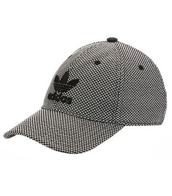 4ac180979df cap adidas Originals Primeknit D-Adi Cap - White Black - men´s -  blackcomb-shop.eu
