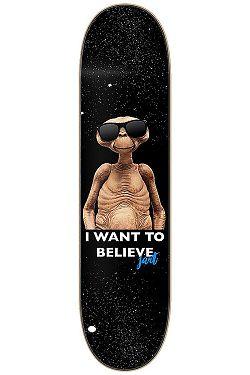 c91c8967b16 skateboard Jart I Want To Believe LC - JABL8B05-01