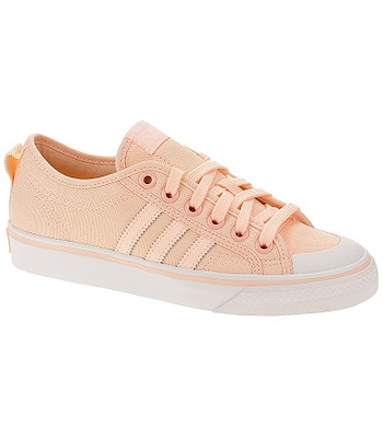 653056fca68 shoes adidas Originals Nizza - Clear Orange Core Orange Crystal White -  women´s - blackcomb-shop.eu