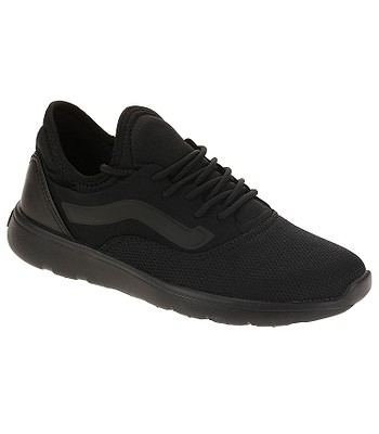 shoes Vans ISO Route - Staple Black Black - blackcomb-shop.eu 77c3f8669