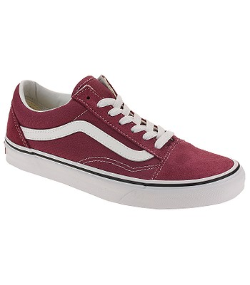 264236d3cb9774 shoes Vans Old Skool - Dry Rose True White - blackcomb-shop.eu