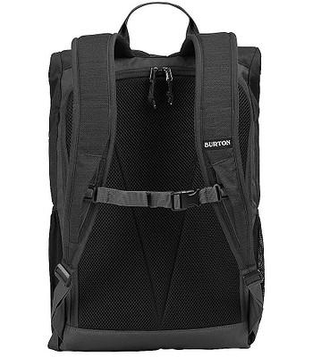 25062b50c batoh Burton Export - True Black Twill. Produkt již není dostupný.