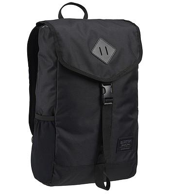 025cf4561 backpack Burton Westfall - True Black Twill - blackcomb-shop.eu