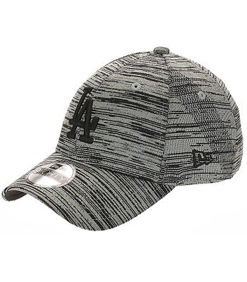 cap New Era 9FO Engineered Fit MLB Los Angeles Dodgers - Gray Black - men´s  - snowboard-online.eu e48888bc5e43