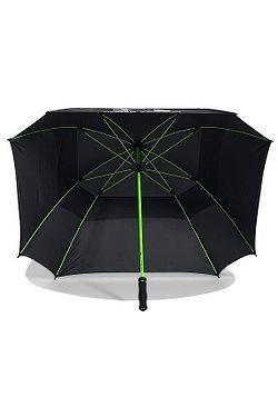 1e31bbc56 ... dáždnik Under Armour Golf Umbrella Double Conopy - Black/High Vis Yellow