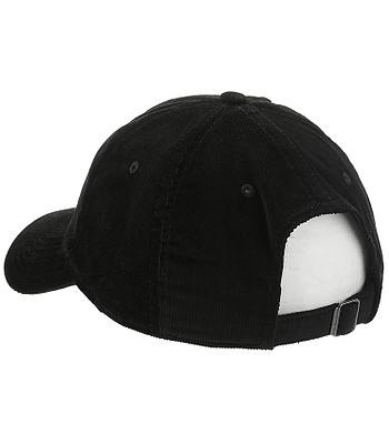 e48370b7ed1 kšiltovka Nike Sportswear Heritage86 Metallic Futura Cord - 010 Black Dark  Antique Black. Produkt již není dostupný.