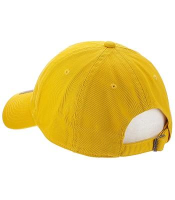 a09327c9eb150 czapka z daszkiem Nike Sportswear Heritage86 Futura Washed - 752/Yellow  Ochre/Yellow Ochre/White - snowboard-online.pl