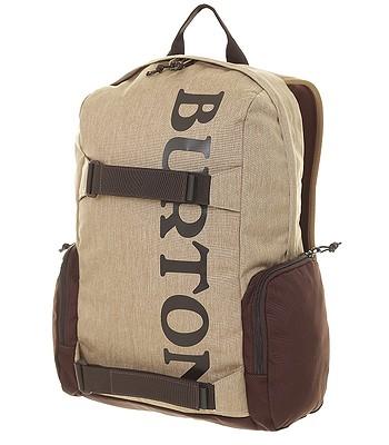0f25be34a6cf9 backpack Burton Emphasis - Kelp Heather - snowboard-online.eu