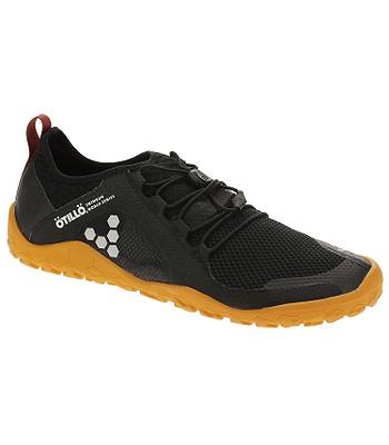 boty Vivobarefoot Primus Swimrun FG L - Black Orange Mesh - obuv.cz 1b7e92f9fa