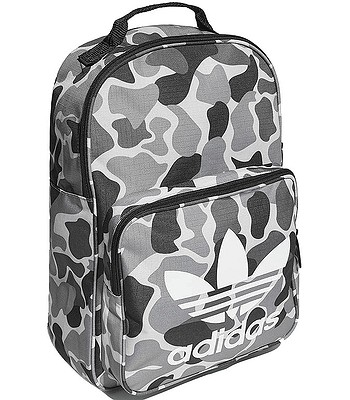 backpack adidas Originals Classic Camo - Multicolor 1. In stock ‐ by at  your home -20% 002638cc9367b