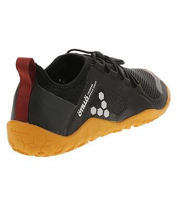 boty Vivobarefoot Primus Swimrun FG L - Black Orange Mesh. SKLADEM Doprava  zdarma 1132e9fef2