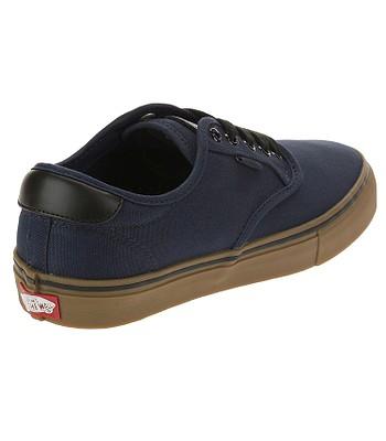 eea91f5f9989e5 shoes Vans Chima Ferguson Pro - Dress Blues Medium Gum - men´s. IN STOCK  -20%