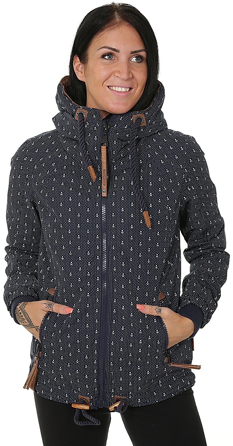 Jacke Naketano Reitsport Forever Anchor I women´s