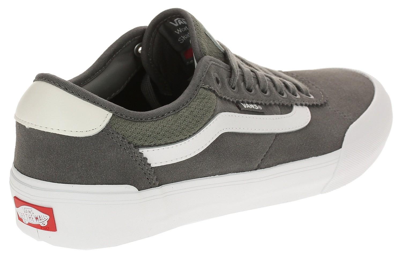 Schuhe Vans Chima Pro 2 PewterTrue White men´s