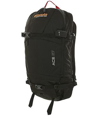 a6ae51bca1 backpack Pinguin Ace 27 - Black - blackcomb-shop.eu
