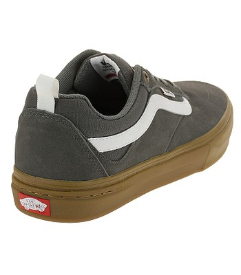 abce52dd20 shoes Vans Kyle Walker Pro - Pewter Light Gum - men´s. IN STOCK ‐ by 25. 4.  at your home -20%