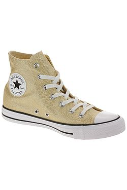 topánky Converse Chuck Taylor All Star Precious Metals Hi - 561708 Light  Twine White a2771db373b
