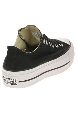 9f7000746e0 ... topánky Converse Chuck Taylor All Star Lift OX - 560250 Black White  White