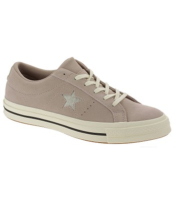 908468774c3 shoes Converse One Star OX - 161539 Diffused Taupe Silver Egret ...
