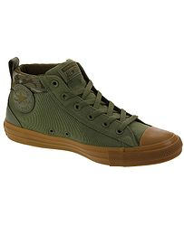 acf050978d3 topánky Converse Chuck Taylor All Star Street Mid - 161462 Field  Surplus Surplus Olive