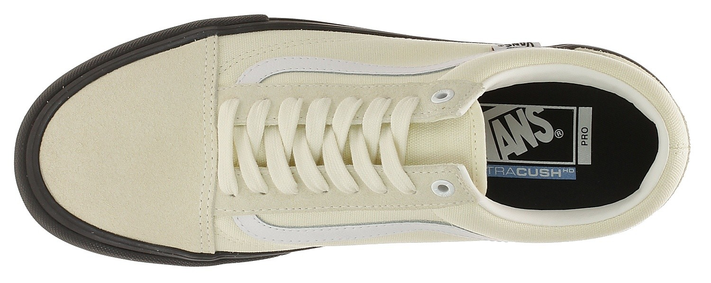 shoes Vans Old Skool Pro - Classic