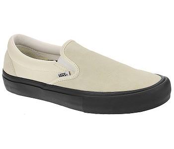 3da0f5e8b0 TOPÁNKY VANS SLIP-ON PRO - CLASSIC WHITE BLACK - skate-online.sk
