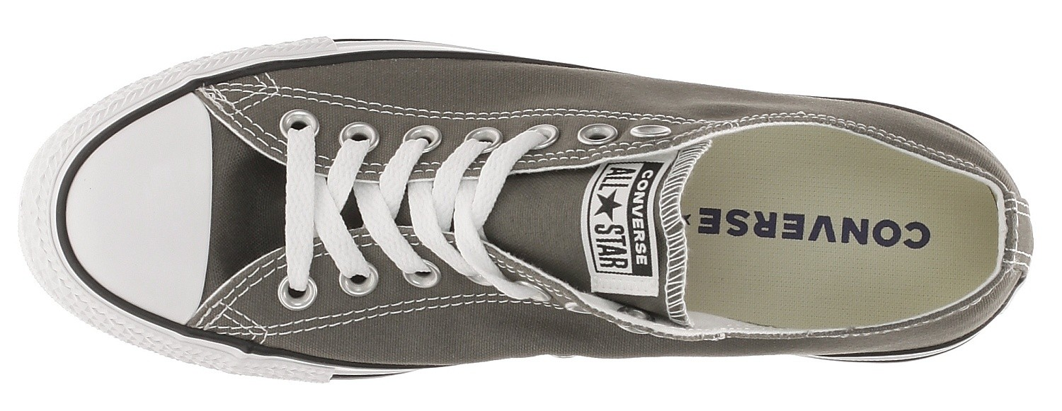 shoes Converse Chuck Taylor All Star OX 1J794Charcoal
