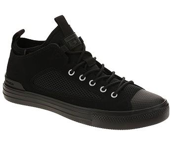 boty Converse Chuck Taylor All Star Ultra OX - 161477 Black Black Field bc034ab449