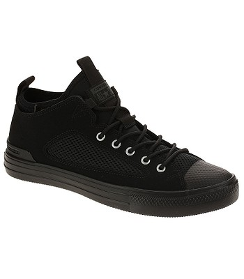 501838a71dc shoes Converse Chuck Taylor All Star Ultra OX - 161477 Black Black Field  Surplus - blackcomb-shop.eu