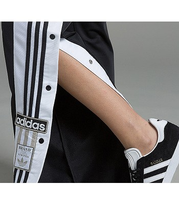 tepláky adidas Originals Original Adiibreak Track - Black Carbon -  snowboard-online.sk f9b4c74083