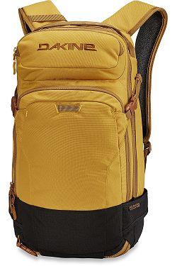 26b22eca9bb batoh Dakine Heli Pro 20 - Mineral Yellow ...