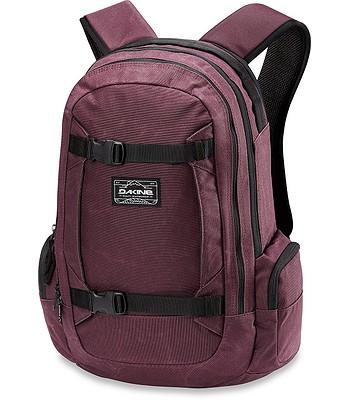 54d45e016ad19 backpack Dakine Mission - Plum Shadow - blackcomb-shop.eu