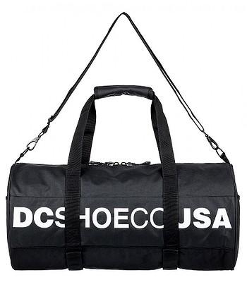 911e07f7662f bag DC Plunger - KVJ0 Black - men´s - blackcomb-shop.eu