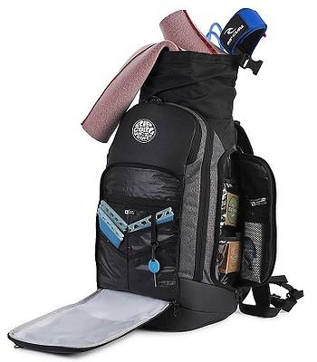 3a30f77d5fd backpack Rip Curl F-Light 2.0 Surf - Midnight - men´s - blackcomb ...
