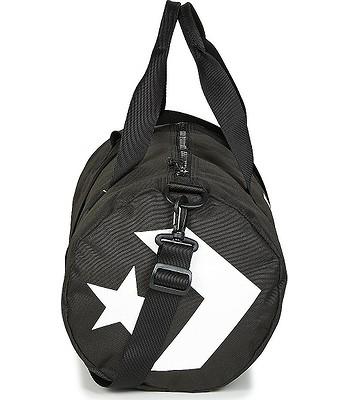 94914161e68 bag Converse Sport Duffel Large - A01 Converse Black White. IN STOCK -22%