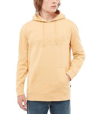07acdda17d2e sweatshirt Vans OTW Pullover Fleece - New Wheat - men´s - blackcomb-shop.eu