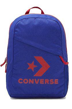1e719a1b1b batoh Converse Speed 10008091 - A03 Converse Blue Enamel Red